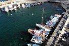 Lipari - Fischerhafen Marina Corta