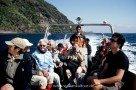 Inselrundfahrt Stromboli