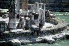 Pozzuoli - Serapidentempel