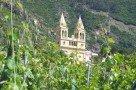 Salina - Santuario Madonna del Terzito