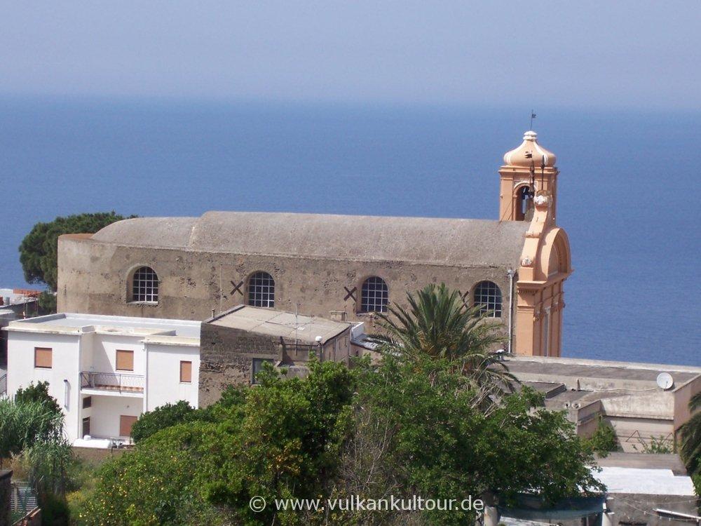 Chiesa di Malfa (Salina)