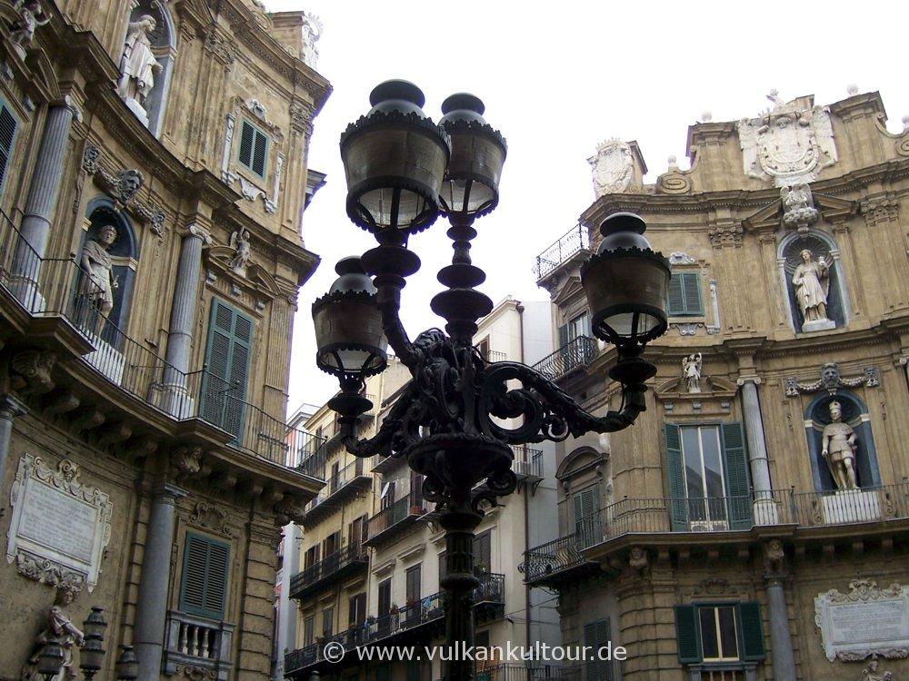 Piazza Quattro Canti (Palermo)