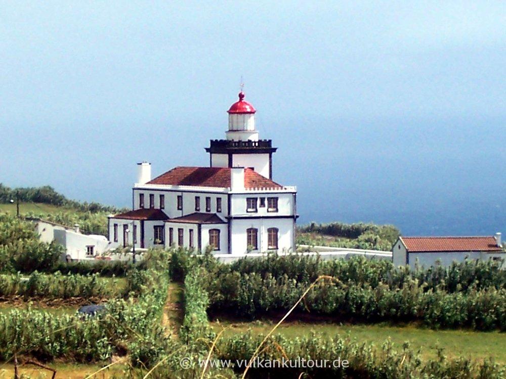 Leuchtturm von Ginetes
