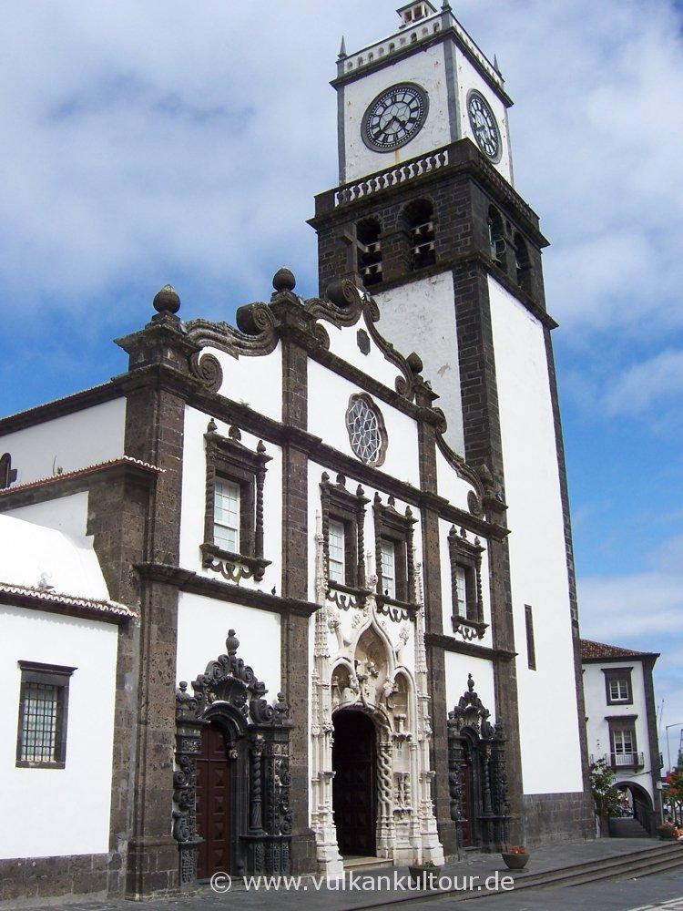Kirche Matriz