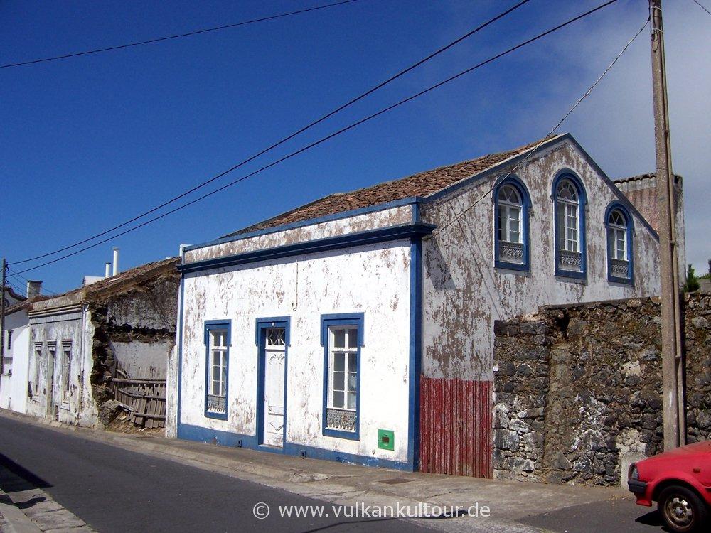 In Ponta Garça