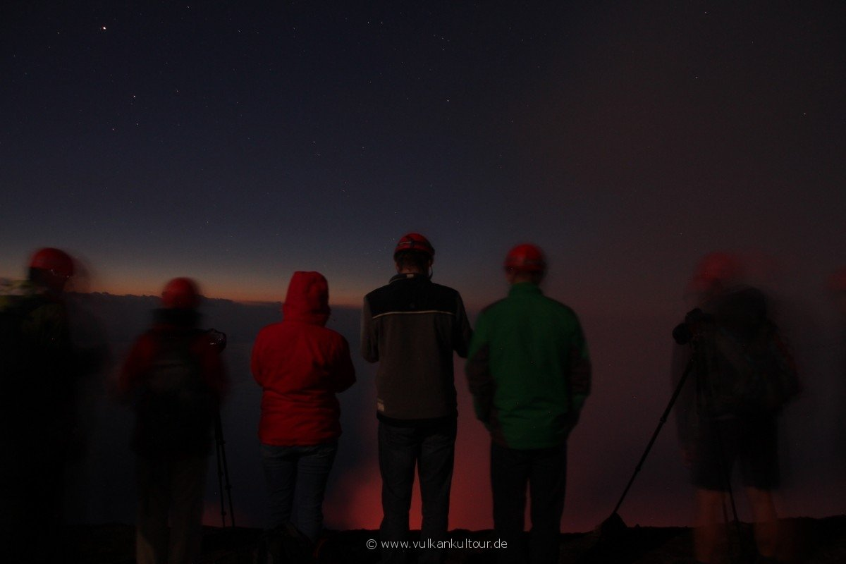 20170929 Stromboli Kurztrip Besteigung Stromboli