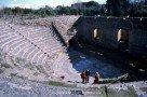 Pompeji - Theaterviertel
