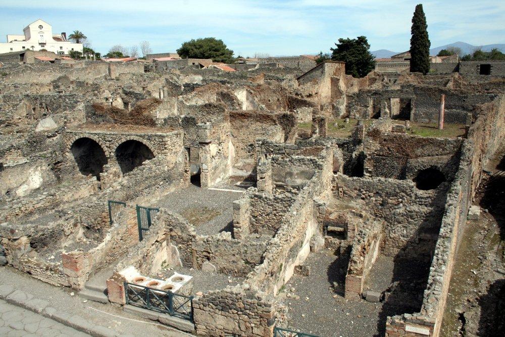 Pompeji (© Julia Lauberger)