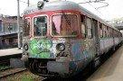 Neapels S-Bahn Circumcumana / Circumflegrea