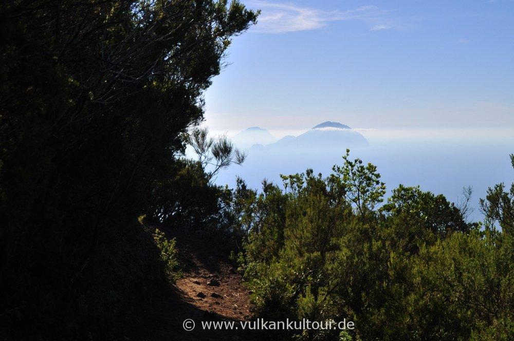 Wanderung um den Monte dei Porri