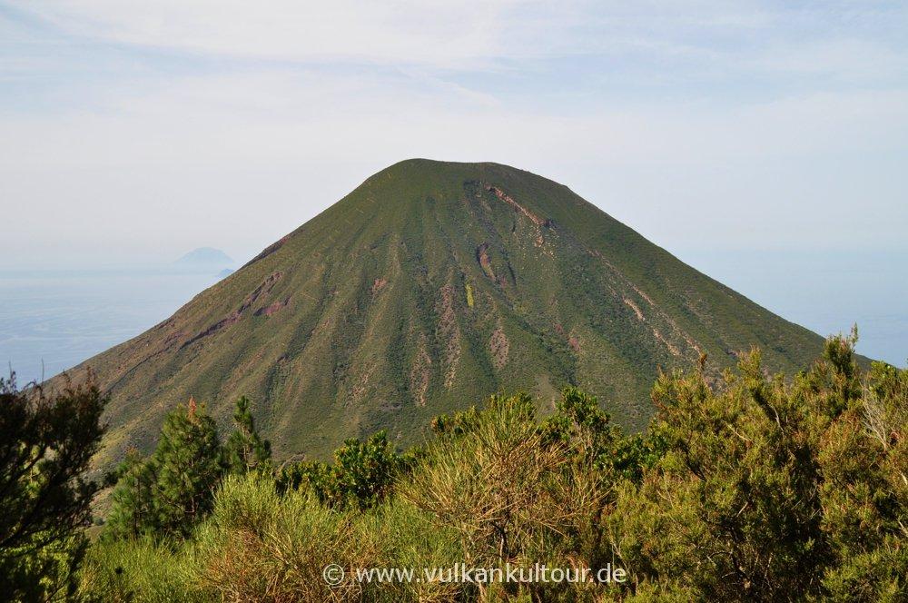 Salina - Monte dei Porri