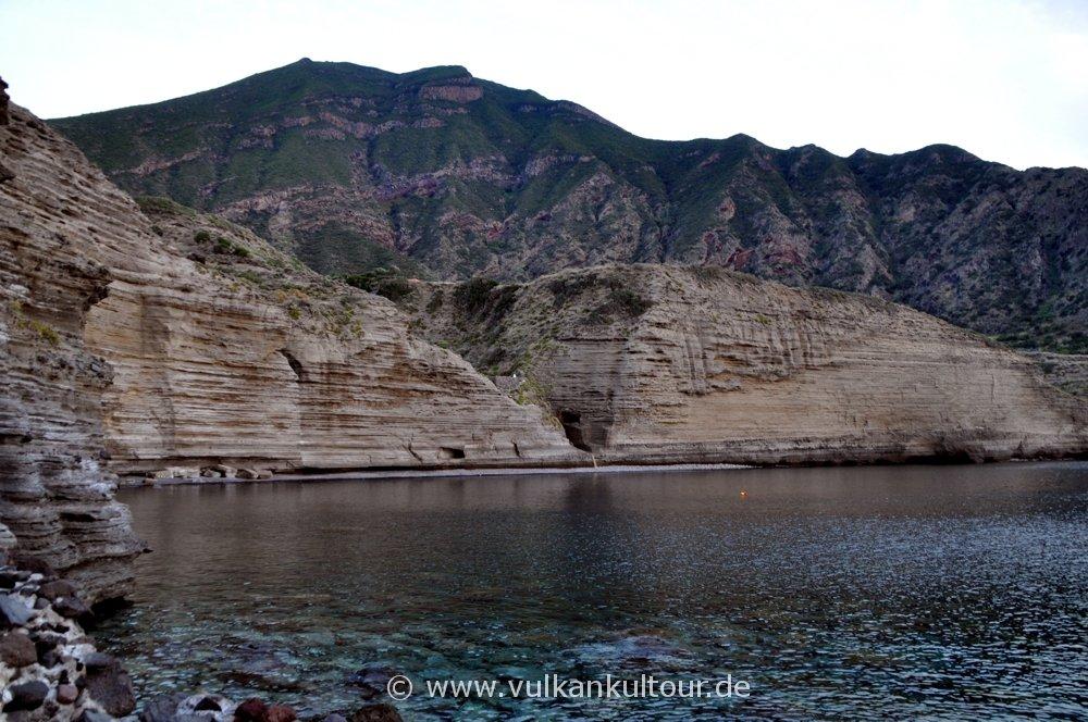 Bucht von Pollara