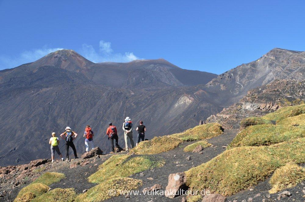 Serra delle Concazze - Etna Nord
