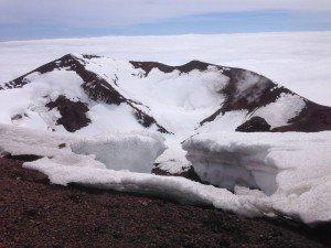 Cratere Barbagallo (Eruption 2002/03)