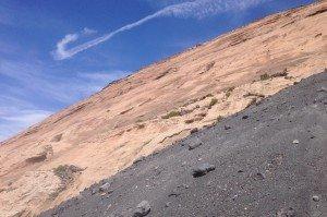 Farbenspiel (Vulcano Gran Cratere)