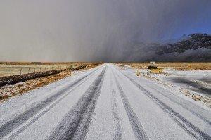 Isländisches Wetterpotpourri