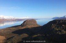 where Reyðarfjörður meets Eskifjörður
