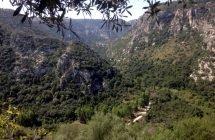 Valle del' Anapo