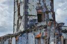 Alter Leuchtturm von Riberinha (1998 bei einem Erdbeben zerstört)