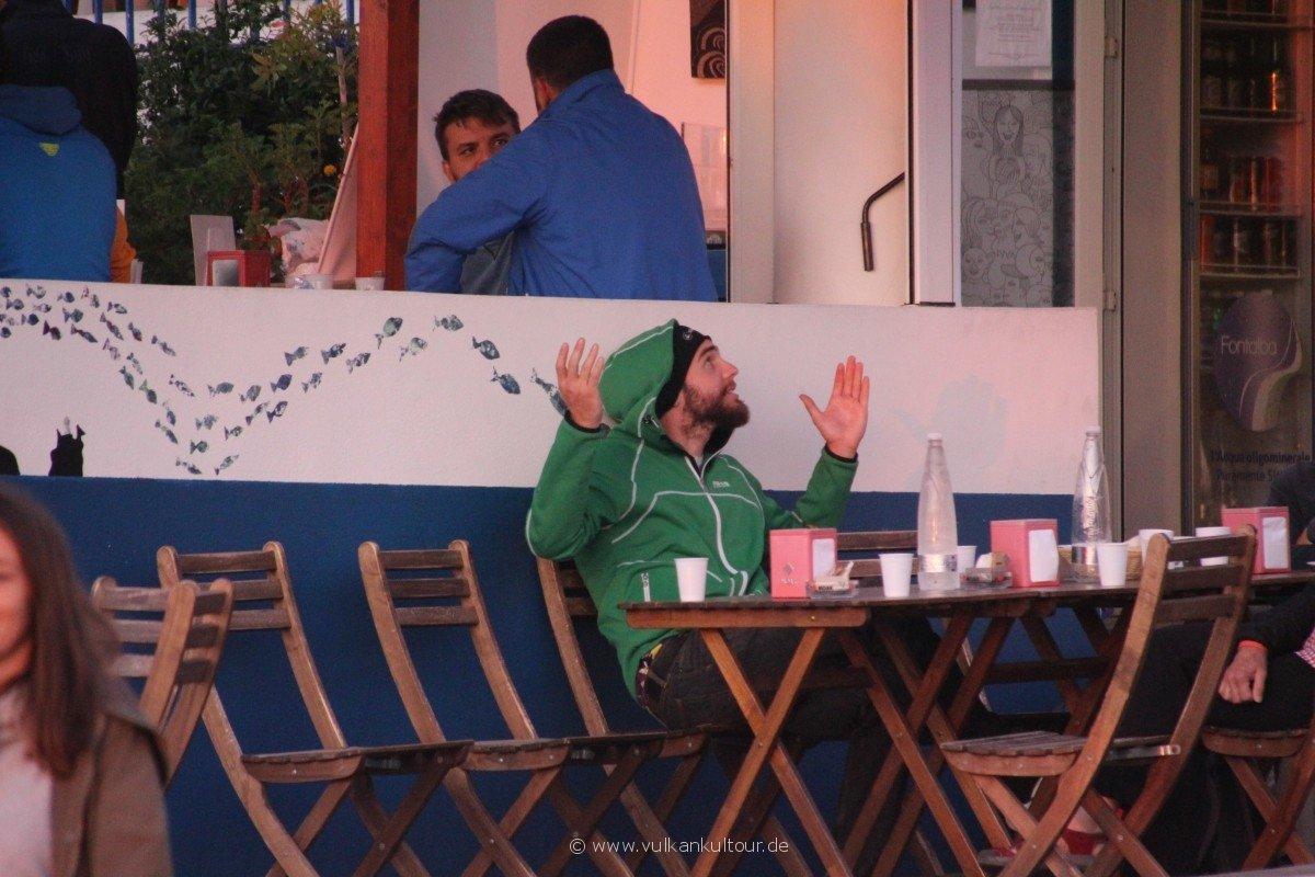 20170929 Stromboli Kurztrip Morgenstimmmung Stromboli