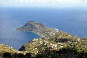 Filicudi - Capo Graziano