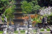 Königspalast Tirta Gangga