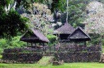 Bali Aga Dorf Tenganan
