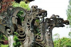 Tempelanlage Pura Besakih