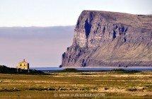 Höfn i Hornvík