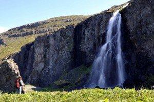 Naturparadies Hornvík