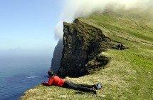 Europas höchstes Kliff: Hornbjarg