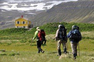 Letzter Trekkingtag