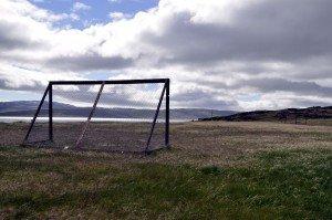 Fußballspiel gefällig?