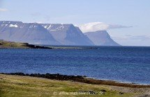 Westfjorde pur