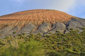 Vulcano Gran Cratere