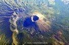 Der Vesuv von oben