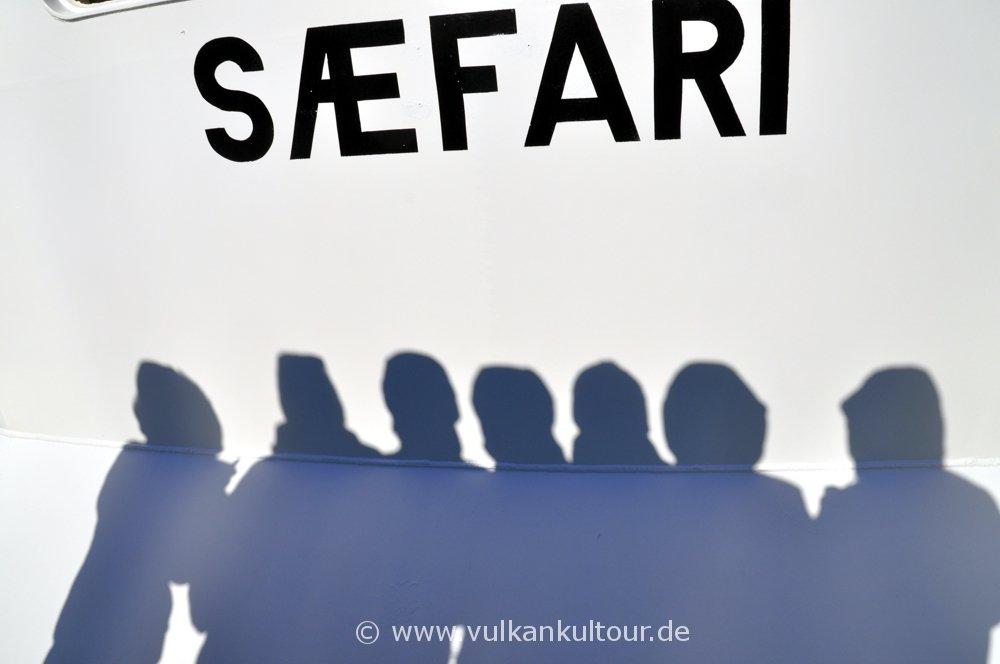 Sæfari-Safari