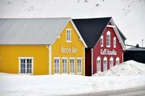 In Siglufjörður