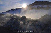 Hochtemperaturgebiet Hverir (Myvatn)