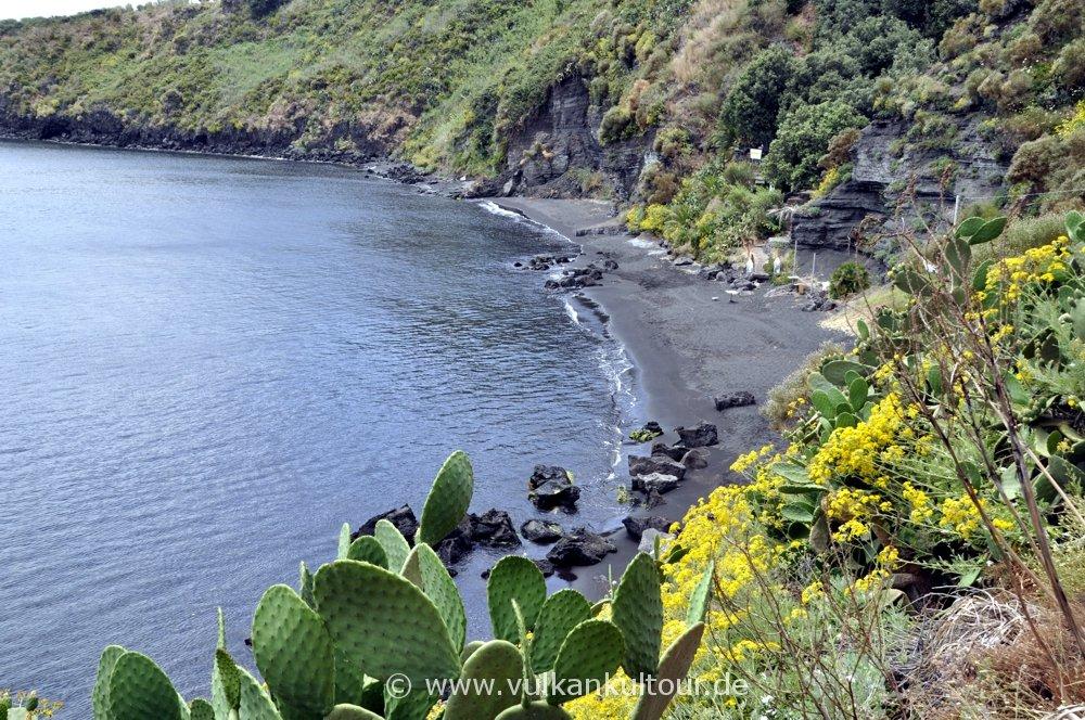 Spiaggia del Cannitello
