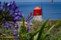 An Faial's Nordküste