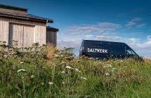 Saltverk
