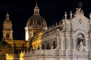 Dom von Catania