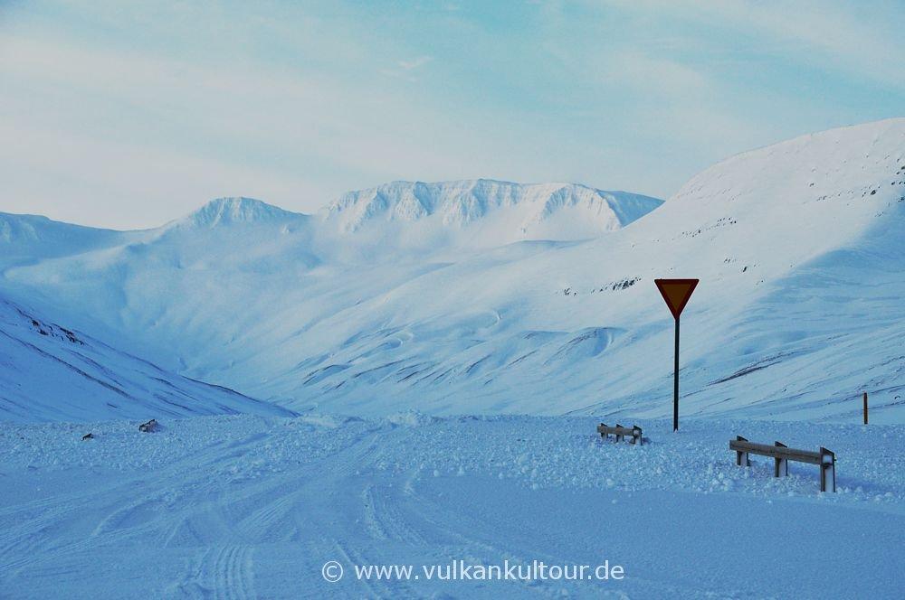 Bei Siglufjörður