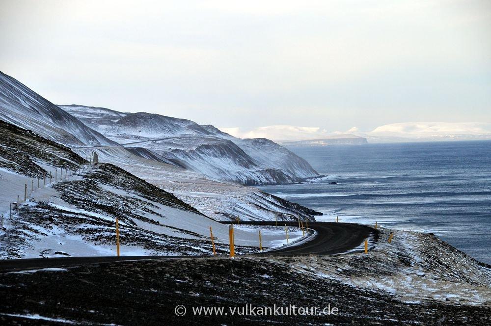 Halbinsel Tröllaskagi