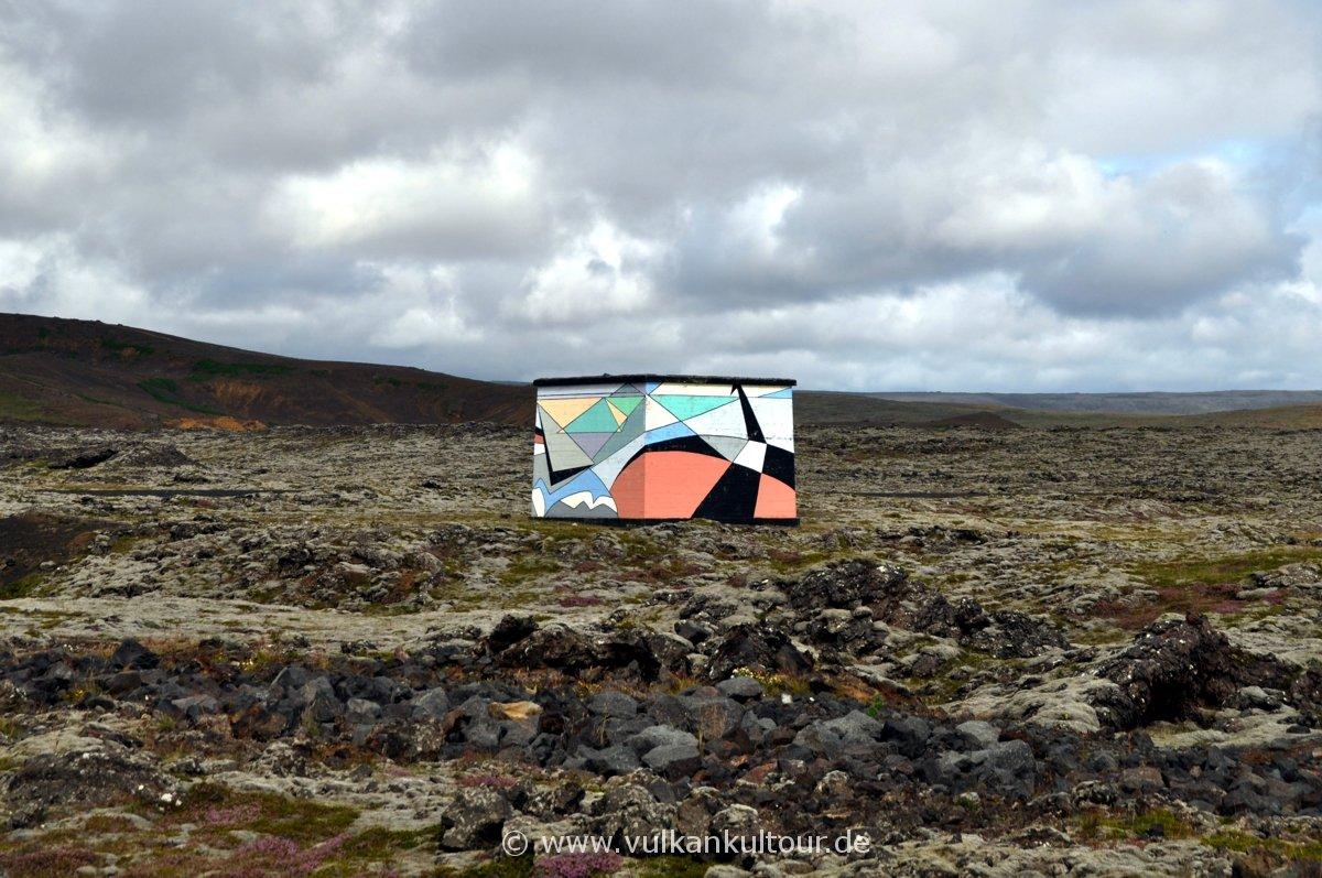 Island kreativ...
