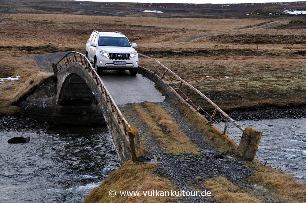 Bei Þorshöfn