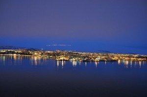 Akureyri - die Hauptstadt des Nordens