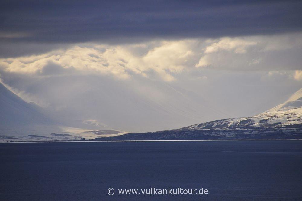 Am Eyjafjörður