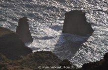 Lipari Westküste
